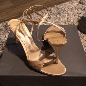 Ann Taylor Satine Sandals